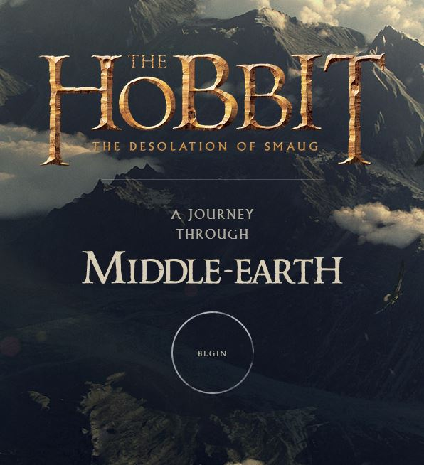 Digital creative agency - Hobbit-ads