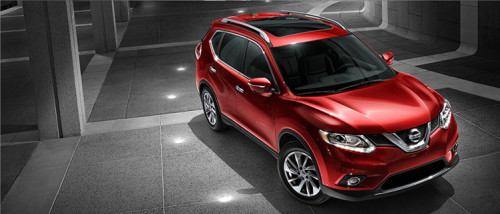 RM_Nissan - Banner ad