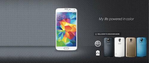 RM_Samsung - Custom banners designs