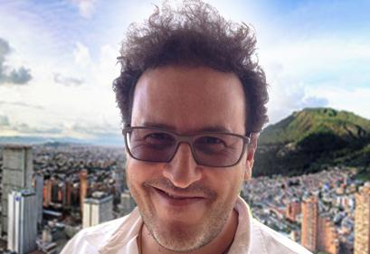 Lazaro Stern