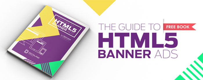 HTML5 Banner Ads - HTML5-Ebook