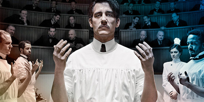 theKnick - Digital Production Agency