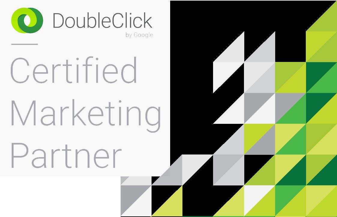 Digitaland & DoubleClick | DoubleClick Certified Marketing Partner