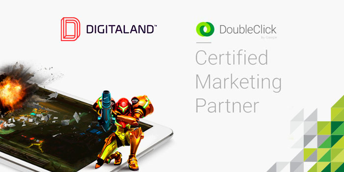 Digitaland and DoubleClick: why our new certification means more options for advertisers
