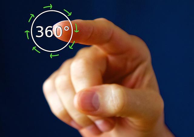 360 Ads